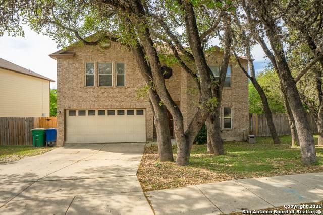 167 Clover Crk, San Antonio, TX 78245 (MLS #1519443) :: The Lugo Group