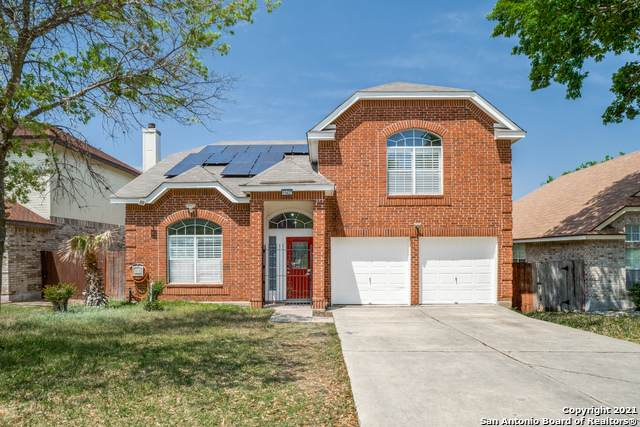 11427 Baltic St, San Antonio, TX 78213 (MLS #1519448) :: Williams Realty & Ranches, LLC