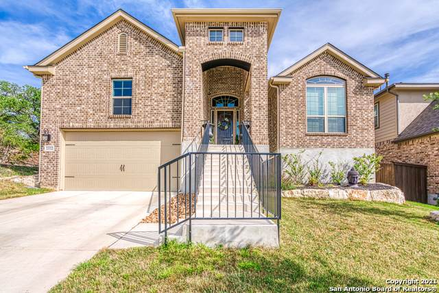 23322 Emerald Pass, San Antonio, TX 78258 (MLS #1519451) :: Carter Fine Homes - Keller Williams Heritage