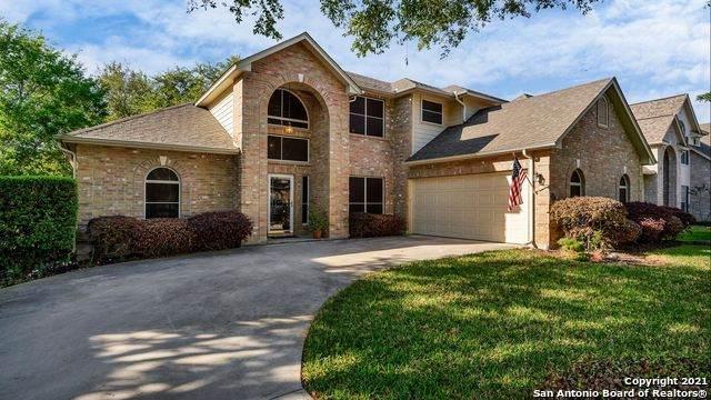 220 Brush Trail Bend, Cibolo, TX 78108 (MLS #1519455) :: Carter Fine Homes - Keller Williams Heritage