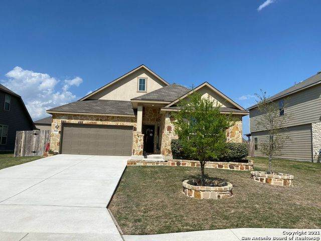 2743 Wheatfield Way, New Braunfels, TX 78130 (MLS #1519459) :: Alexis Weigand Real Estate Group