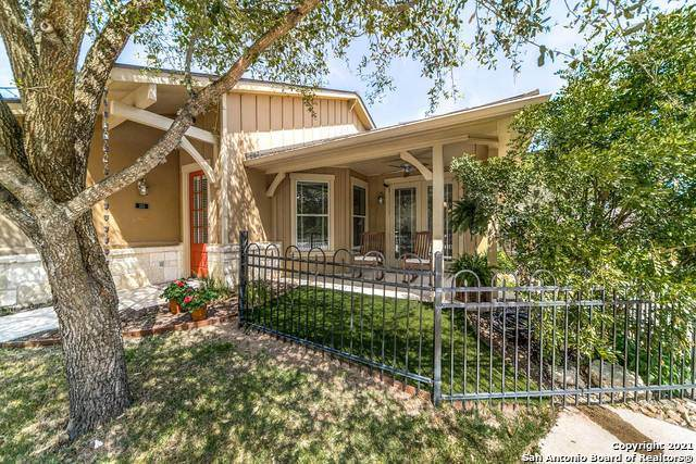 155 Village Park Dr, Boerne, TX 78006 (MLS #1519461) :: The Lugo Group