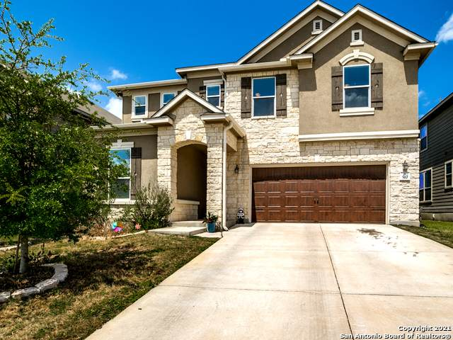 517 Landmark Gate, Cibolo, TX 78108 (MLS #1519466) :: Williams Realty & Ranches, LLC