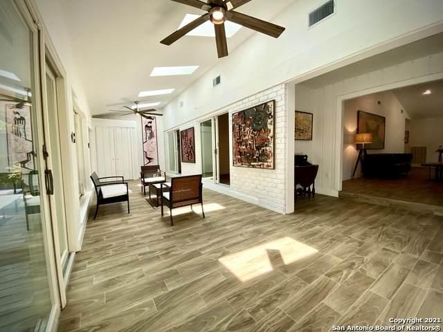 7422 Dove Mountain St, San Antonio, TX 78209 (MLS #1519467) :: Carter Fine Homes - Keller Williams Heritage