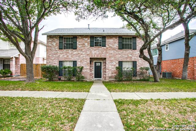 5719 Quail Crown, San Antonio, TX 78249 (MLS #1519472) :: Carter Fine Homes - Keller Williams Heritage