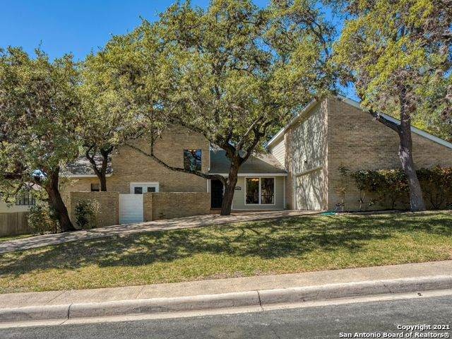 3510 Hunters Dawn St, San Antonio, TX 78230 (MLS #1519481) :: 2Halls Property Team | Berkshire Hathaway HomeServices PenFed Realty