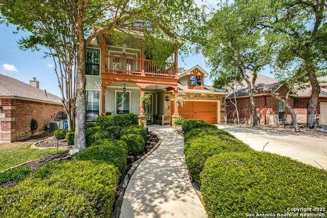 5715 Southern Oaks, San Antonio, TX 78261 (MLS #1519487) :: Vivid Realty