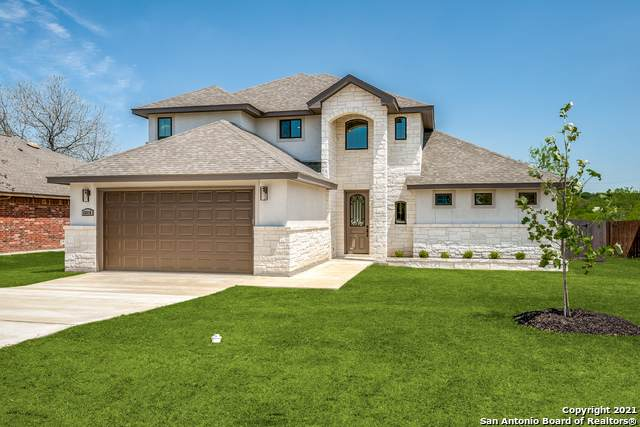 15616 Hill Ln, Selma, TX 78154 (MLS #1519489) :: 2Halls Property Team | Berkshire Hathaway HomeServices PenFed Realty
