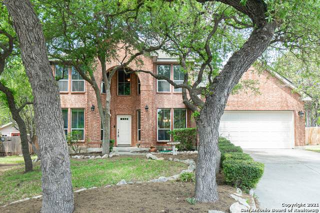 13417 Bristol Oak, Universal City, TX 78148 (MLS #1519498) :: Neal & Neal Team