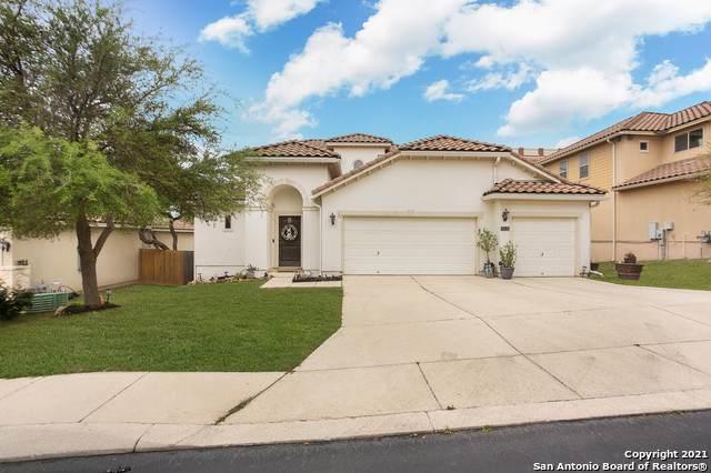 18410 Muir Glen Dr, San Antonio, TX 78257 (MLS #1519501) :: The Glover Homes & Land Group