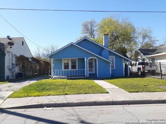 354 Kendalia Ave, San Antonio, TX 78214 (MLS #1519506) :: Neal & Neal Team