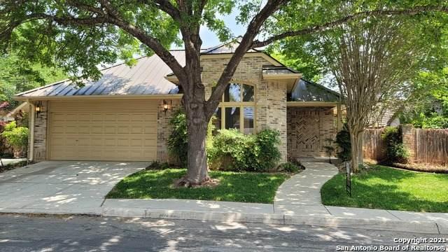 10 Campden Cir, San Antonio, TX 78218 (MLS #1519510) :: Carter Fine Homes - Keller Williams Heritage