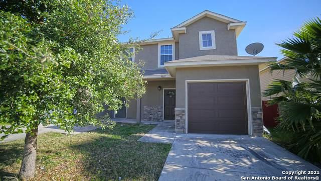 4822 Appleseed Ct, San Antonio, TX 78238 (MLS #1519511) :: Concierge Realty of SA