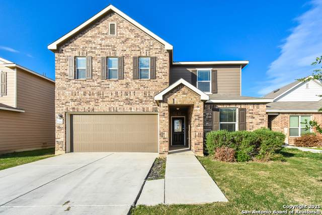 7326 Primrose Post, San Antonio, TX 78218 (MLS #1519516) :: 2Halls Property Team | Berkshire Hathaway HomeServices PenFed Realty