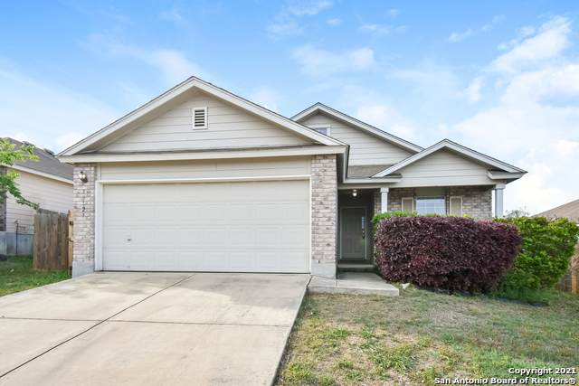 10127 Colt Crossing, Converse, TX 78109 (MLS #1519521) :: The Lopez Group
