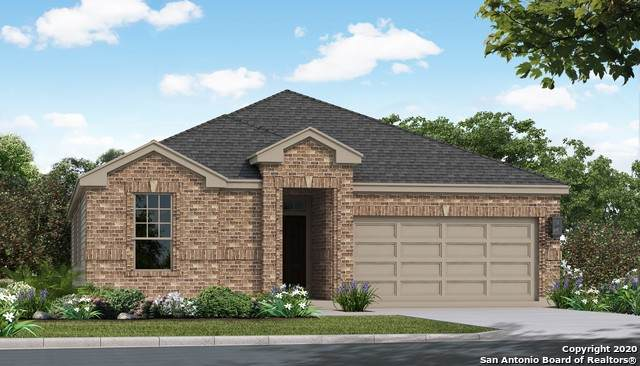 317 Sika Way, Cibolo, TX 78108 (MLS #1519523) :: EXP Realty