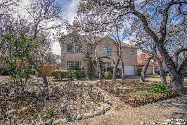 3922 Heights Way, San Antonio, TX 78230 (MLS #1519531) :: The Lopez Group