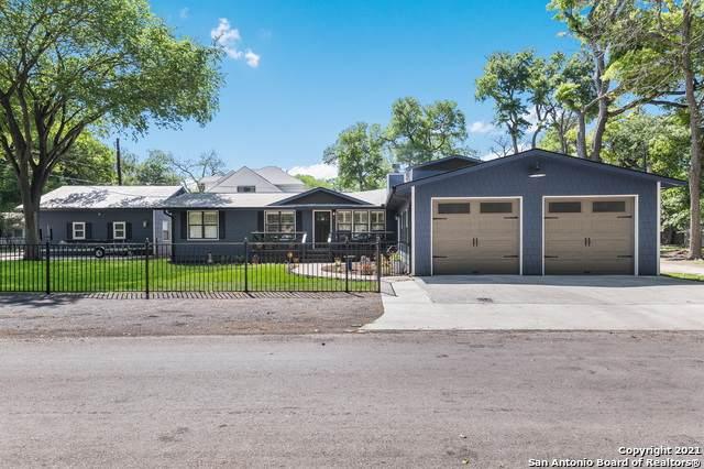 1011 Timber Elm, Seguin, TX 78155 (MLS #1519541) :: The Glover Homes & Land Group