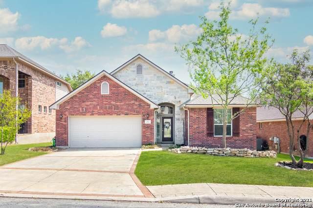 1210 Sand Wedge, San Antonio, TX 78258 (MLS #1519542) :: 2Halls Property Team | Berkshire Hathaway HomeServices PenFed Realty