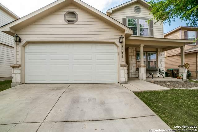 8511 Silver Willow, San Antonio, TX 78254 (MLS #1519543) :: The Lopez Group