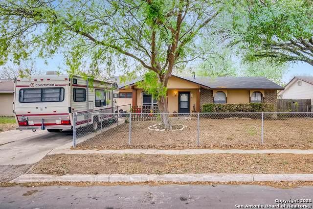 6835 Spring Hurst St, San Antonio, TX 78249 (MLS #1519545) :: Williams Realty & Ranches, LLC