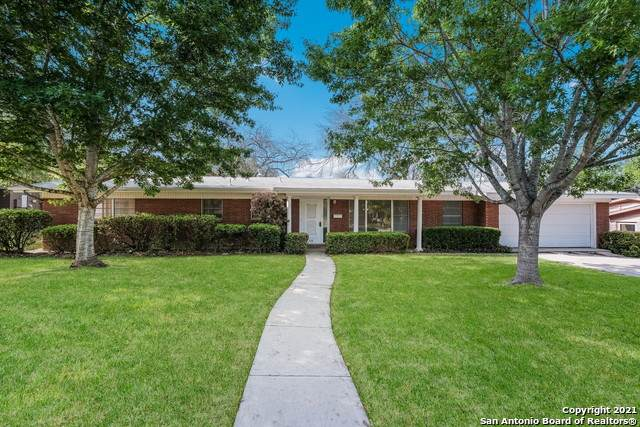 218 Beechwood Ln, San Antonio, TX 78216 (MLS #1519546) :: Carolina Garcia Real Estate Group