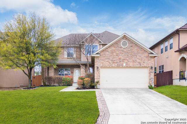 22023 Girard Oaks, San Antonio, TX 78258 (MLS #1519552) :: Carter Fine Homes - Keller Williams Heritage
