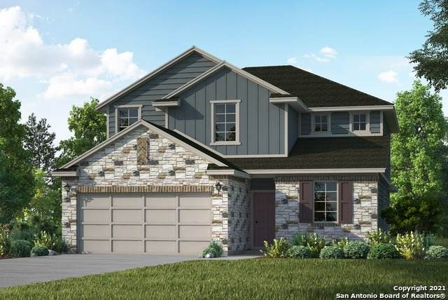 204 Stag Way, Cibolo, TX 78108 (MLS #1519554) :: The Real Estate Jesus Team