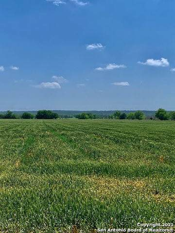 000 E. Side Of Fm 471, Castroville, TX 78009 (MLS #1519555) :: The Glover Homes & Land Group