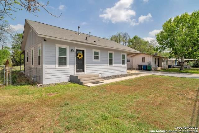 2826 Kaiser Dr, San Antonio, TX 78222 (MLS #1519561) :: Williams Realty & Ranches, LLC