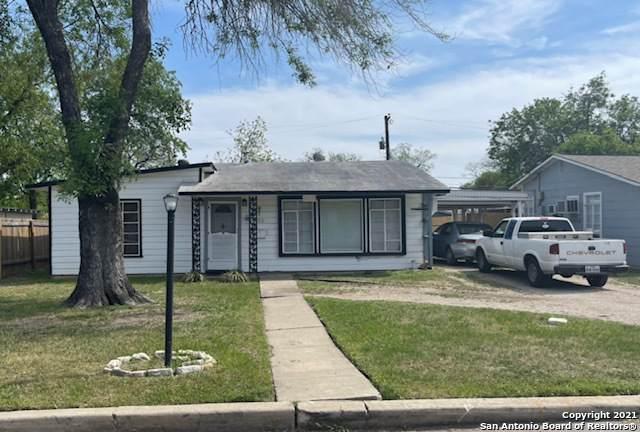 222 Redrock, San Antonio, TX 78213 (MLS #1519562) :: Keller Williams Heritage