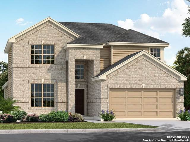 108 Stag Way, Cibolo, TX 78108 (MLS #1519564) :: EXP Realty
