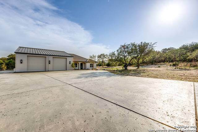 1316 Mira Monte, Bulverde, TX 78163 (MLS #1519573) :: Williams Realty & Ranches, LLC