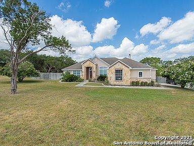 110 Lloyd Hughes, San Antonio, TX 78260 (MLS #1519574) :: The Gradiz Group