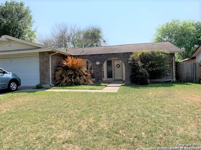 15019 Misty Bnd, San Antonio, TX 78217 (MLS #1519583) :: Alexis Weigand Real Estate Group