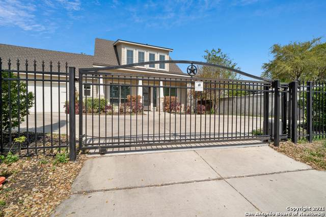 1527 Nacogdoches Rd, San Antonio, TX 78209 (MLS #1519589) :: Carter Fine Homes - Keller Williams Heritage