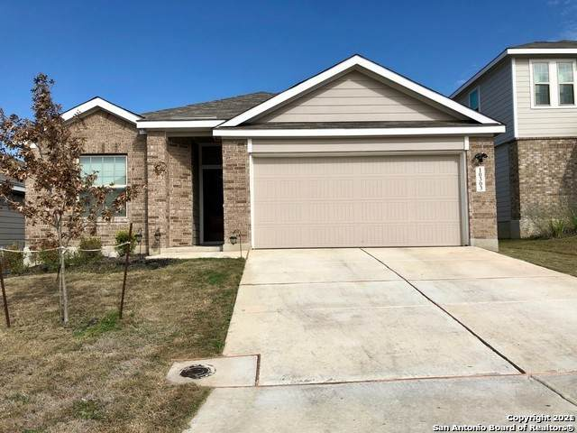 10303 Barbeque Bay, Converse, TX 78109 (MLS #1519593) :: Carter Fine Homes - Keller Williams Heritage
