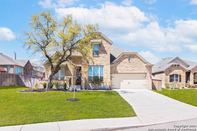2015 Bailey Frst, San Antonio, TX 78253 (MLS #1519597) :: The Lopez Group