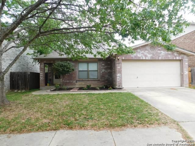 3700 Habersham, Schertz, TX 78154 (MLS #1519598) :: The Gradiz Group