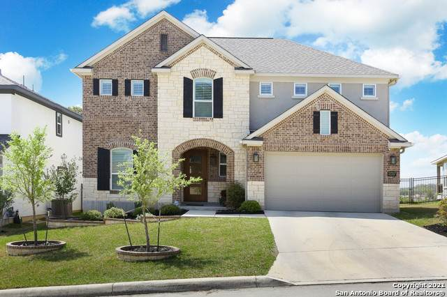 27217 Nichols Pass, Boerne, TX 78015 (MLS #1519599) :: The Gradiz Group