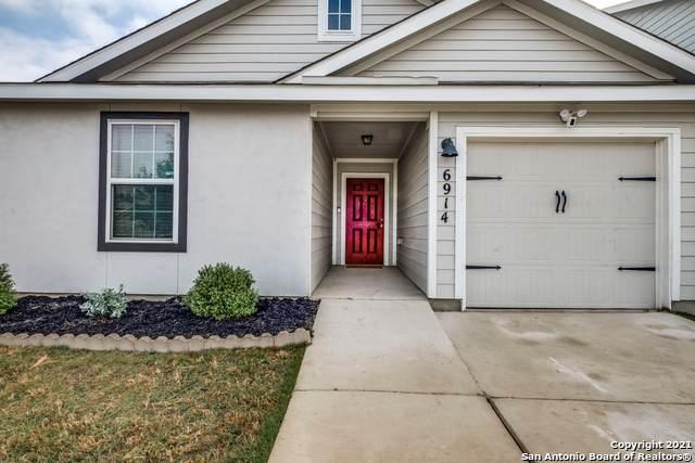 6914 Cozy Run, San Antonio, TX 78218 (MLS #1519600) :: Carter Fine Homes - Keller Williams Heritage
