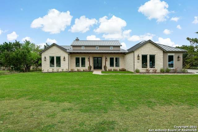 784 Cambridge Dr, New Braunfels, TX 78132 (MLS #1519608) :: REsource Realty