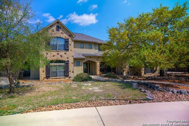 1007 Pegasus Dr, Spring Branch, TX 78070 (MLS #1519611) :: 2Halls Property Team | Berkshire Hathaway HomeServices PenFed Realty