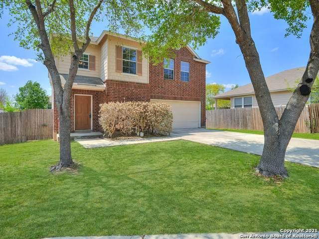 15510 Flowing Spring, San Antonio, TX 78247 (MLS #1519615) :: Exquisite Properties, LLC
