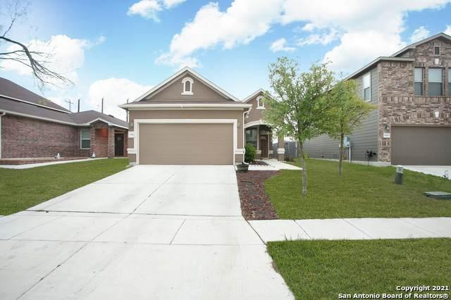 9911 Boxer Crk, San Antonio, TX 78245 (MLS #1519616) :: Carter Fine Homes - Keller Williams Heritage