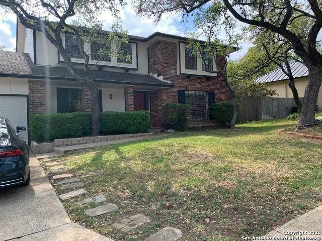 13526 Carlton Oaks, San Antonio, TX 78232 (MLS #1519623) :: REsource Realty