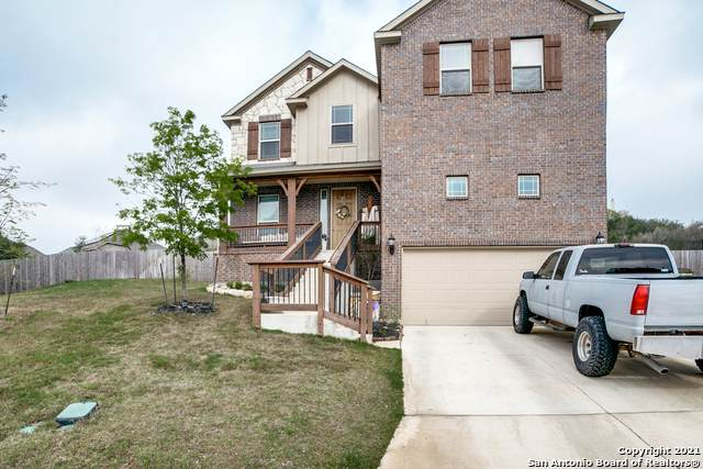 27915 Caymus Cove, Boerne, TX 78015 (MLS #1519632) :: EXP Realty