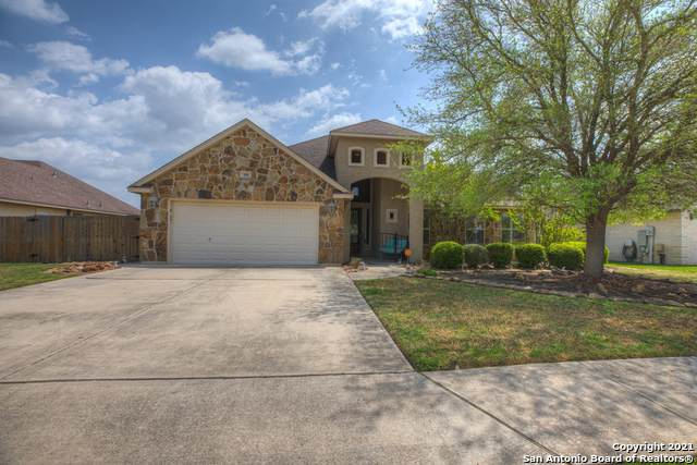 919 Divine Way, New Braunfels, TX 78130 (MLS #1519643) :: 2Halls Property Team | Berkshire Hathaway HomeServices PenFed Realty