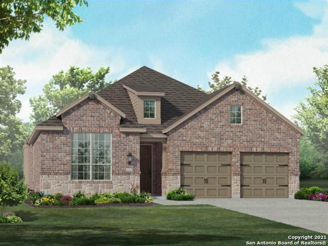 1909 Delafield, San Antonio, TX 78253 (MLS #1519653) :: The Lopez Group