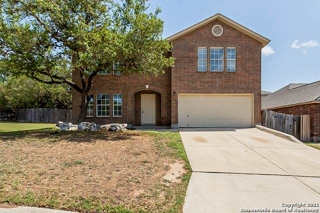 22022 Advantage Run, San Antonio, TX 78258 (MLS #1519654) :: Williams Realty & Ranches, LLC